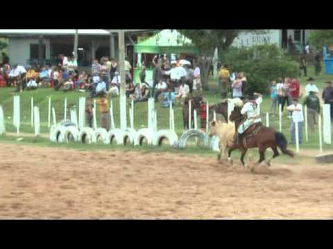 Rodeio Lomba Grande 2010  »  Laço
