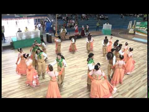 Enart 2010  »  Danças Tradicionais  »  CTG Campo dos Bugres