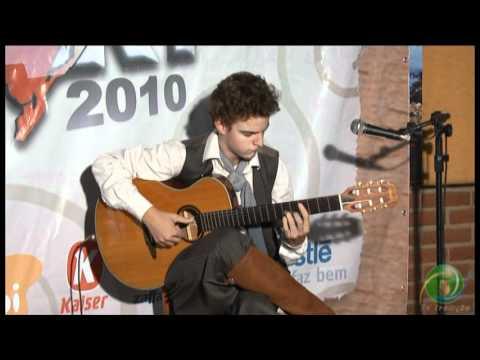 Enart 2010  »  Violão  »  Mauricio Dallé - GAN Anita Garibaldi