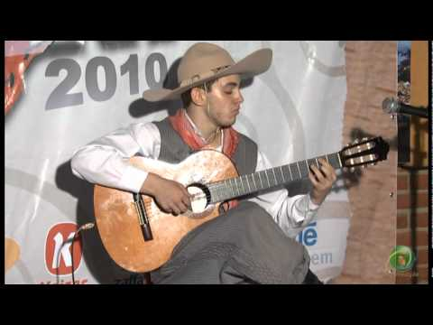 Enart 2010  »  Violão  »  Mauricio Malaggi - GAN Anita Garibaldi