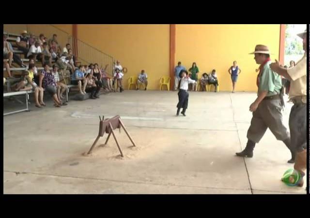 15º Rodeio Crioulo Nacional de Campeões  »  Vaca Parada 15  »  28.01