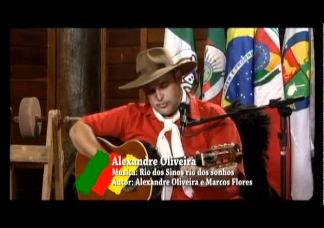 Porteira Aberta  »  Alexandre Oliveira  »  Blc 1  »  Parte 2