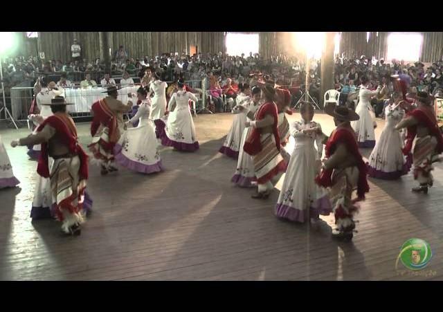 Triunfo em Festa 2010  »  Danças Tradicionais  »  CTG Tiarayú  »  Adulto