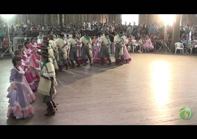 Triunfo em Festa 2010  »  Danças Tradicionais  »  CTG Tiarayú  »  Juvenil