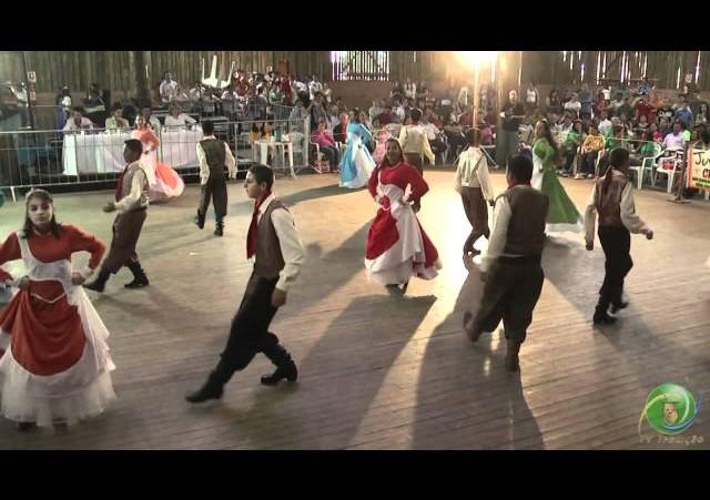 Triunfo em Festa 2010  »  Danças Tradicionais  »  CTG Vaqueanos da Tradição  »  Juvenil