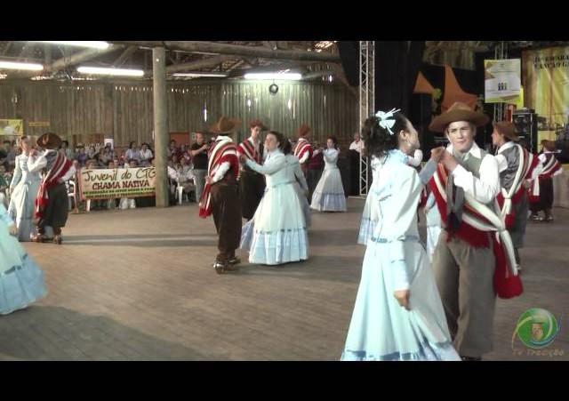 Triunfo em Festa 2010  »  Danças Tradicionais  »  CTG Cel Chico Borges  »  Adulto