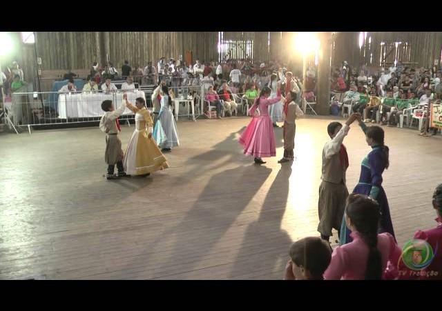 Triunfo em Festa 2010  »  Danças Tradicionais  »  DTG Acácia Negra