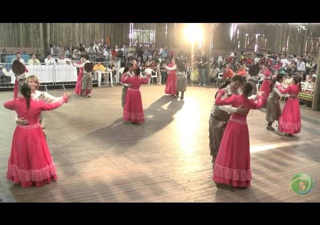Triunfo em Festa 2010  »  Danças Tradicionais  »  CTG Porteira Velha  »  Juvenil