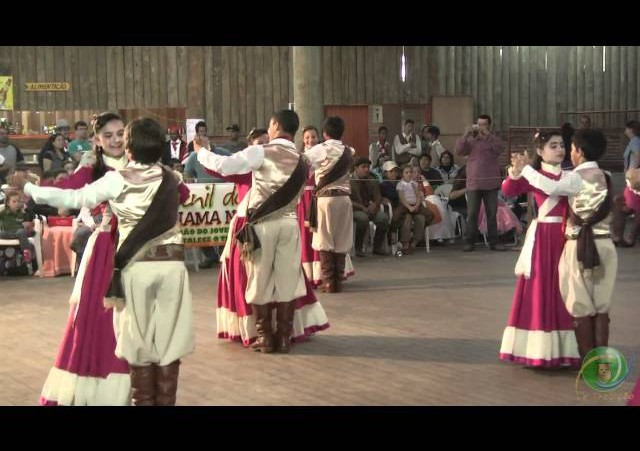 Triunfo em Festa 2010  »  Danças Tradicionais  »  CTG Carreteiros da Saudade  »  Juvenil