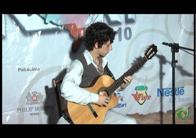 Enart 2010  »  Violão  »  13