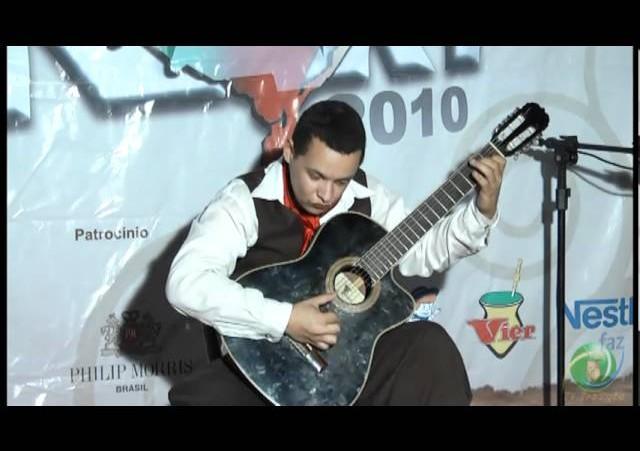 Enart 2010  »  Violão  »  9