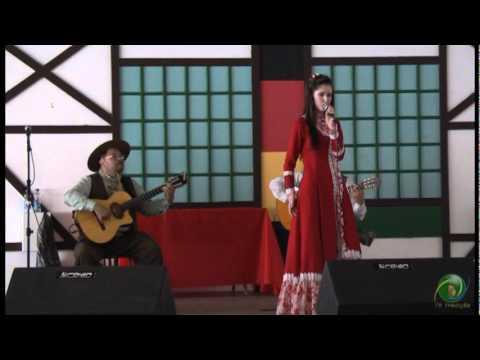 Enart 2010  »  Intérprete Feminino  »  Priscila Campeol
