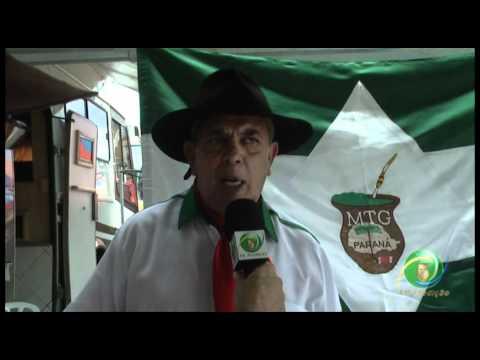 Festival Nacional 2011  »  Entrevista  »  Jader Silva - Presidente - MTG-PR