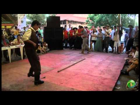 FENART 2011  »  Chula Juvenil  »  1