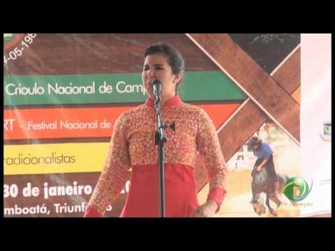 FENART 2011 »  declamação juvenil »   Linda Ellen Vieira