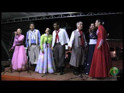 FENART 2011  »  Conjunto Vocal  »  ACG Neto