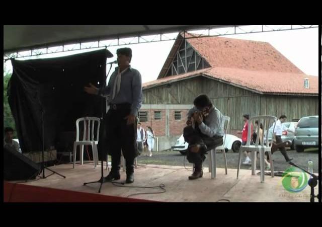 FENART 2011  »  Intérprete Adulto  »  André Luiz Medeiros
