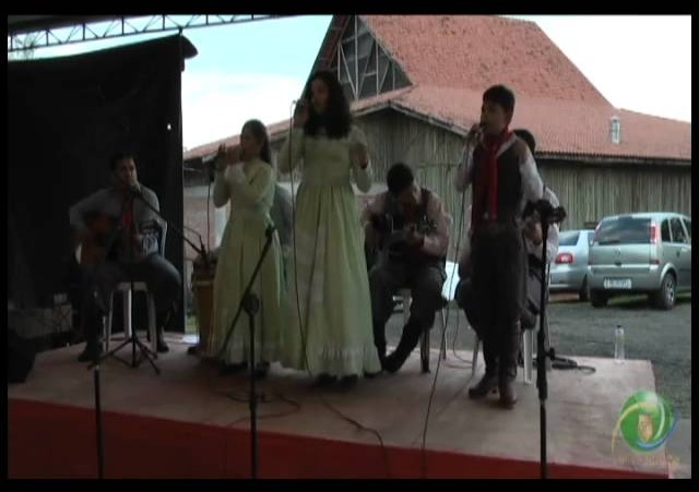 FENART 2011  »  Conjunto Vocal  »  Cultivando a Tradição
