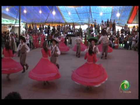 10º Rodeio Crioulo Nacional de NH  »  Danças Tradicionais Juvenil  »  CTG Porteira Velha