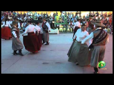10º Rodeio Crioulo Nacional de NH  »  Danças Tradicionais  »  Tapera Velha  »  Grupo Xiru