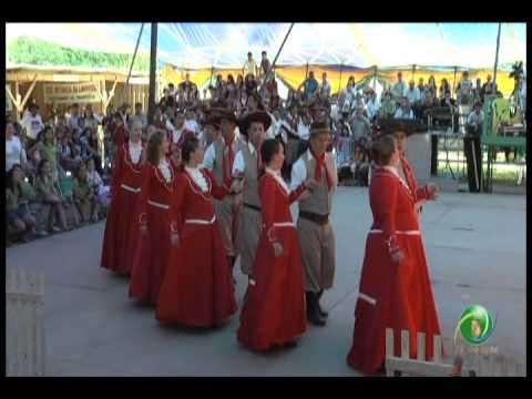 10º Rodeio Crioulo Nacional de NH  »  Danças Tradicionais  »  Essência da Tradição  »  Grupo Xiru