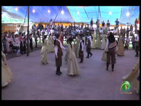 10º Rodeio Crioulo Nacional de NH  »  Danças Tradicionais Juvenil »  CTG Tapera Velha