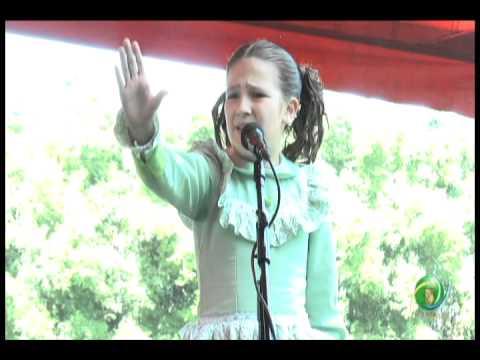 10º Rodeio Crioulo Nacional de NH  »  Declamação Prenda Mirim  »  Larissa Ritter