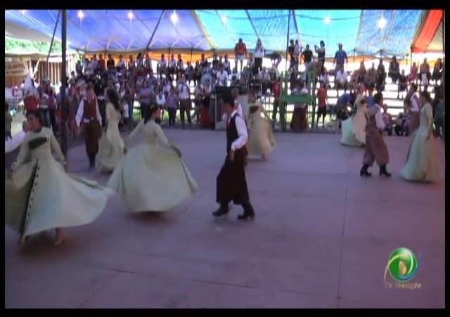 10º Rodeio Crioulo Nacional de NH  »  Danças Tradicionais Juvenil  »  CTG Raízes da Querência