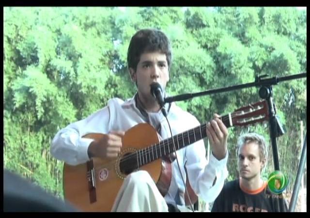 10º Rodeio Crioulo Nacional de NH  »  Intérprete Peão Juvenil  »  Leonardo Almeida