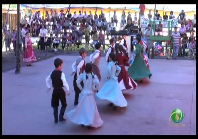10º Rodeio Crioulo Nacional de NH  »  Danças Tradicionais Mirim  »  CTG Estância da Saudade