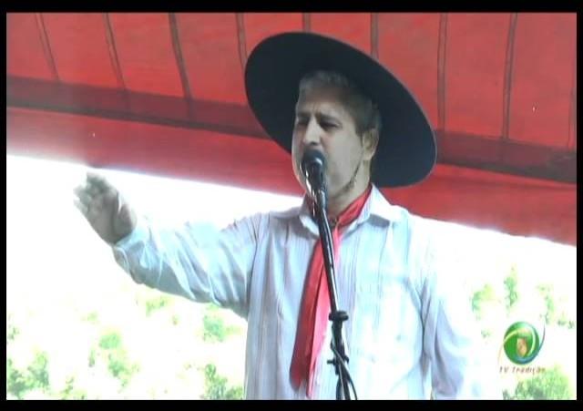 10º Rodeio Crioulo Nacional de NH  »  Declamação Peão Adulto  »  Paulo Roberto de Vargas