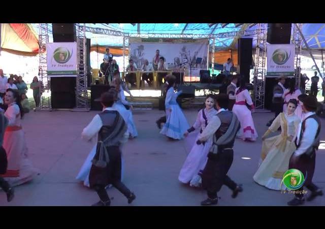 10º Rodeio Crioulo Nacional de NH  »  Danças Tradicionais  »  Estância do Montenegro