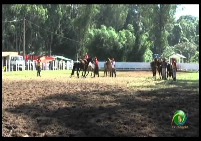10º Rodeio Crioulo Nacional de NH  »  Chasque