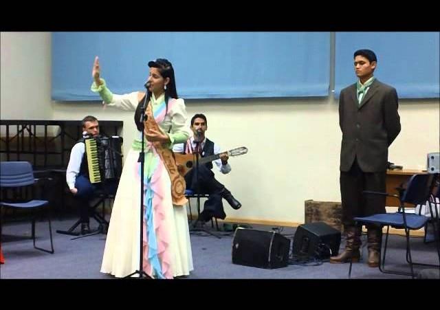 41ª Ciranda Cultural de Prendas »  Artística »  Prenda Juvenil »  20ªRT