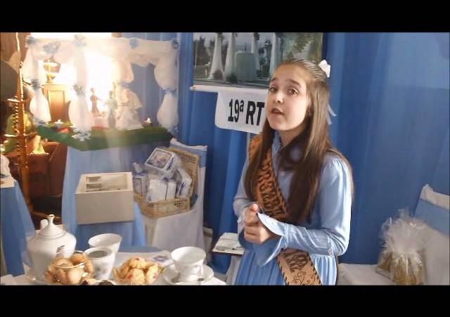41ª Ciranda Cultural de Prendas »  Mostra »  Prenda Mirim »  19ªRT