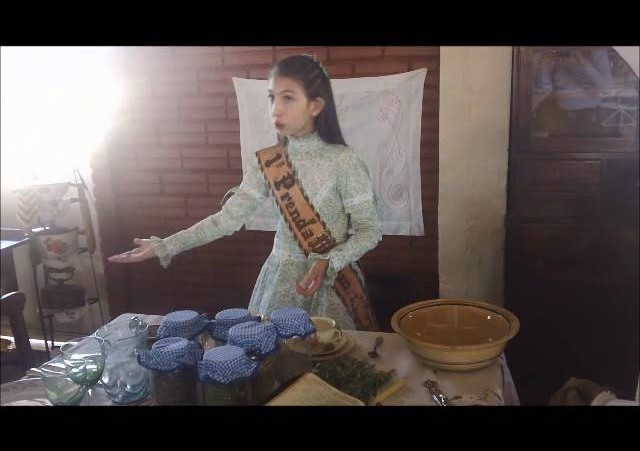 41ª Ciranda Cultural de Prendas »  Mostra »  Prenda Mirim »  9ª RT