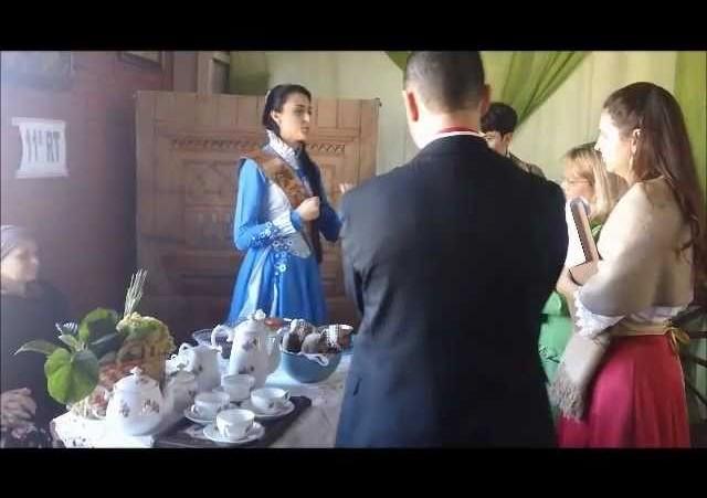 41ª Ciranda Cultural de Prendas »  Mostra