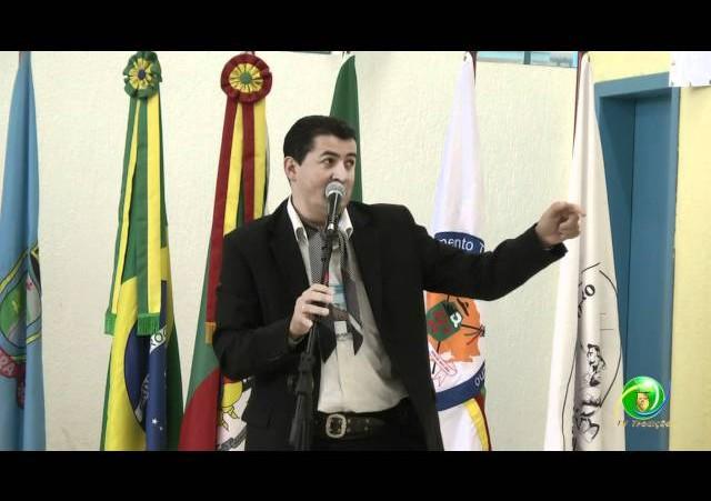 76ª Convenção Tradicionalista »  Reg. Campeiro »  Destaque 5 »  Opinião 2 »  Sábado