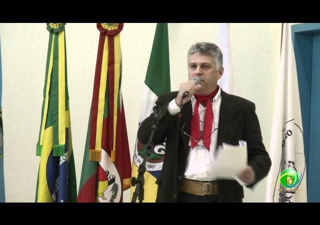 76ª Convenção Tradicionalista »  Reg. Campeiro »  Destaque 6 »  Opinião 1 »  Sábado