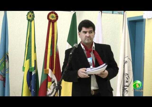 76ª Convenção Tradicionalista »  Reg. Campeiro »  Destaque 5 »  Opinião 1 »  Sábado