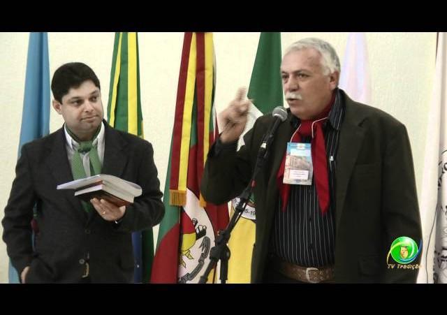 76ª Convenção Tradicionalista »  Reg. Campeiro »  Destaque 2 »  Opinião 6 »  Sábado