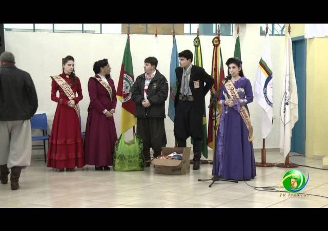 76ª Convenção Tradicionalista »  Carreta Solidária »  Domingo