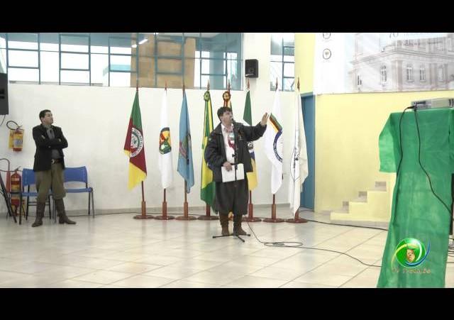 76ª Convenção Tradicionalista »  Enart »  Opinião 5 »  Domingo
