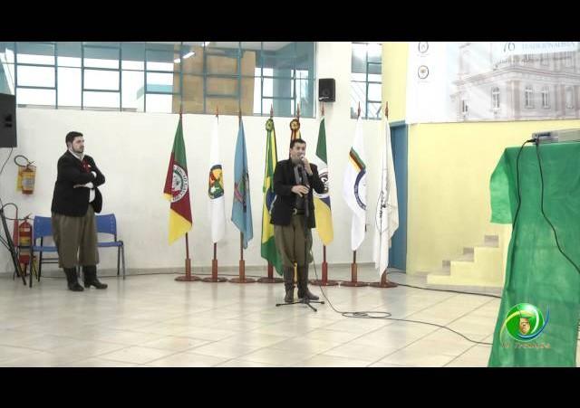 76ª Convenção Tradicionalista »  Enart »  Opinião 4 »  Domingo