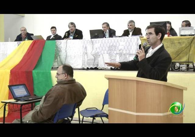76ª Convenção Tradicionalista »  Enart »  Opinião 3 »  Domingo