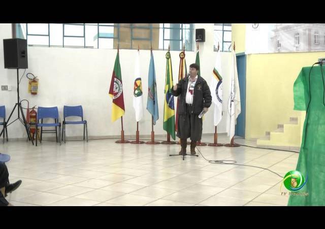 76ª Convenção Tradicionalista »  Enart »  Opinião 2 »  Domingo