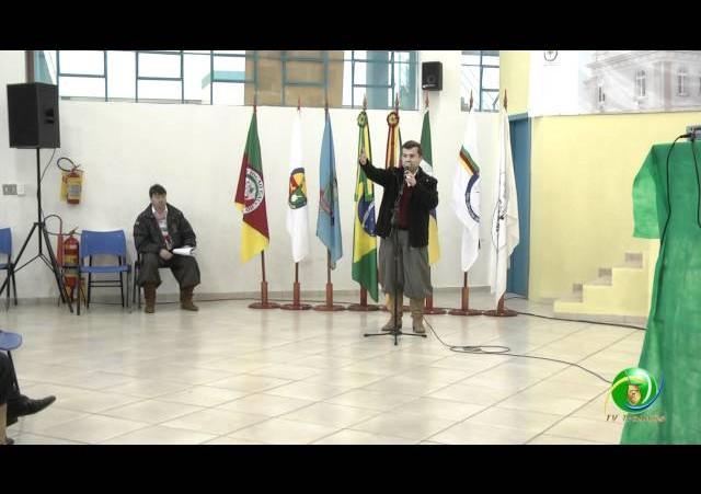 76ª Convenção Tradicionalista »  Enart »  Opinião 1 »  Domingo