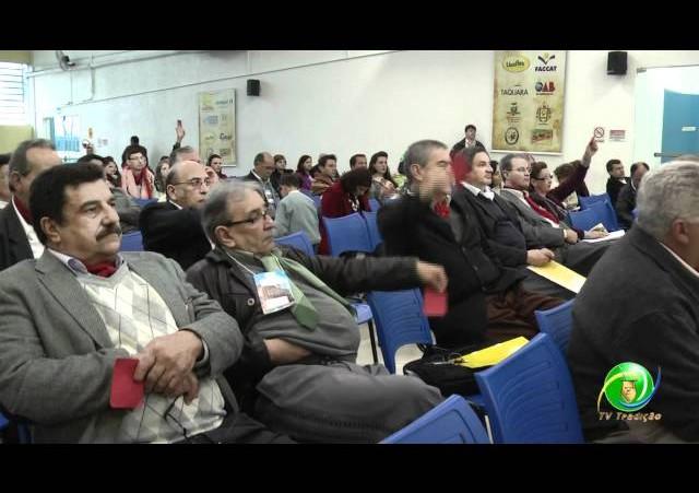 76ª Convenção Tradicionalista »  Aprovação Reg. Artístico »  Domingo