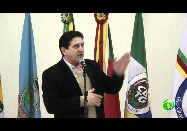 76ª Convenção Tradicionalista »  Reg. Artístico »  Opinião 6 »  Domingo