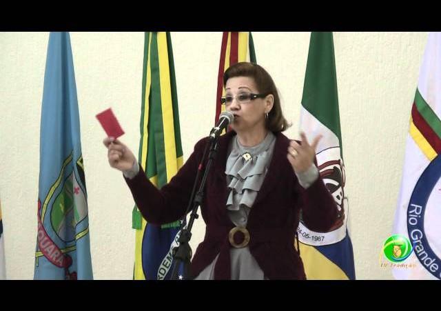 76ª Convenção Tradicionalista »  Reg. Artístico »  Opinião 4 »  Domingo